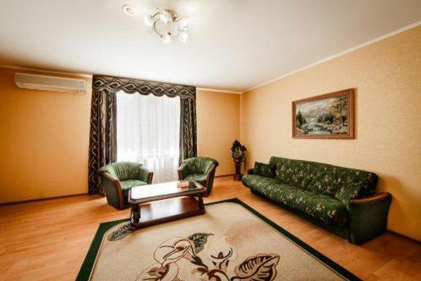 Отель «Экспромт» - 48