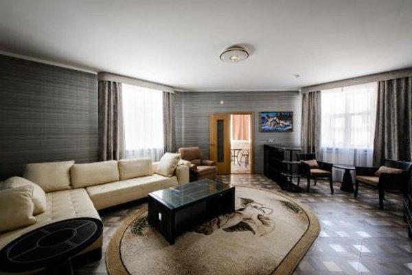 Отель «Экспромт» - 49