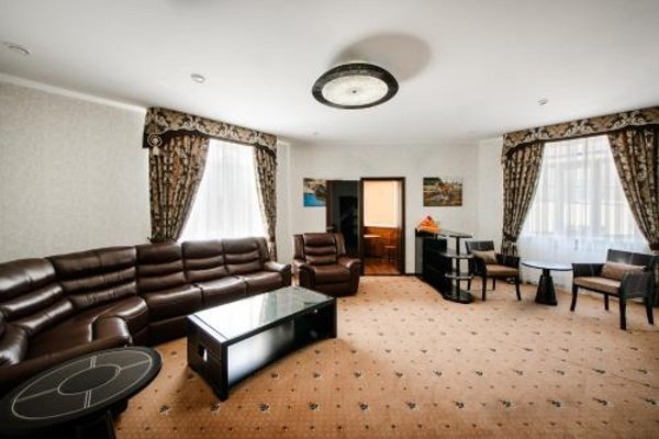 Отель «Экспромт» - 50