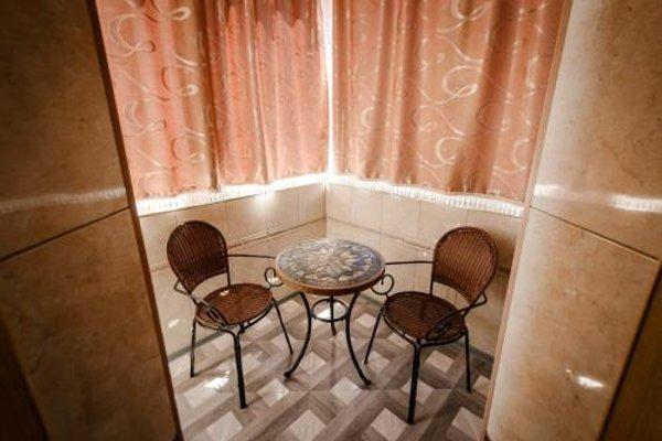 Отель «Экспромт» - 51