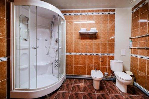 Отель «Экспромт» - 55