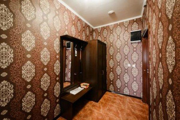 Отель «Экспромт» - 56
