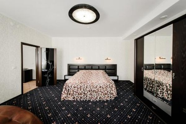 Отель «Экспромт» - 39