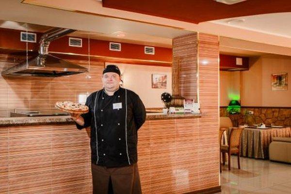 Отель «Экспромт» - 57