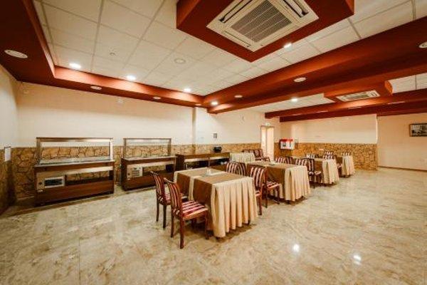 Отель «Экспромт» - 60