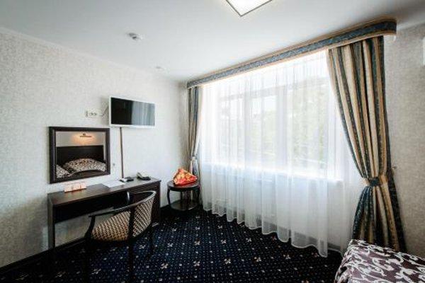 Отель «Экспромт» - 40
