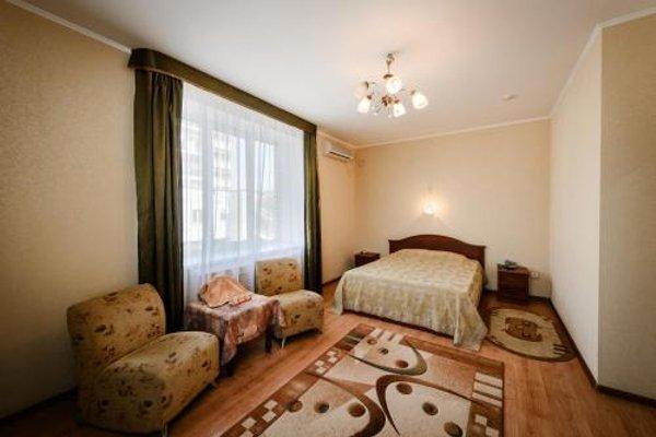 Отель «Экспромт» - 41