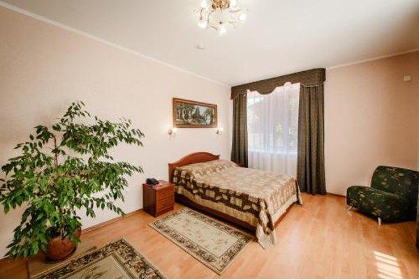 Отель «Экспромт» - 42