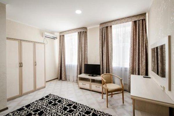 Отель «Экспромт» - 45
