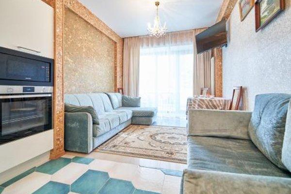 Apartment Krasnye Maki - фото 3