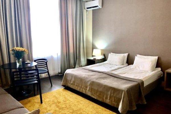 Boutique Hotel Amra - photo 26