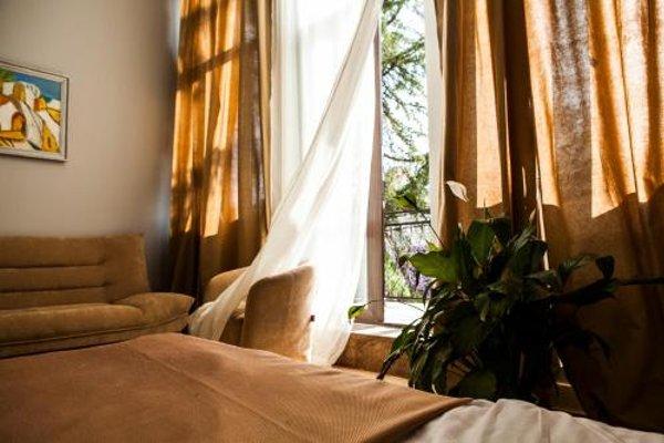 Boutique Hotel Amra - photo 20