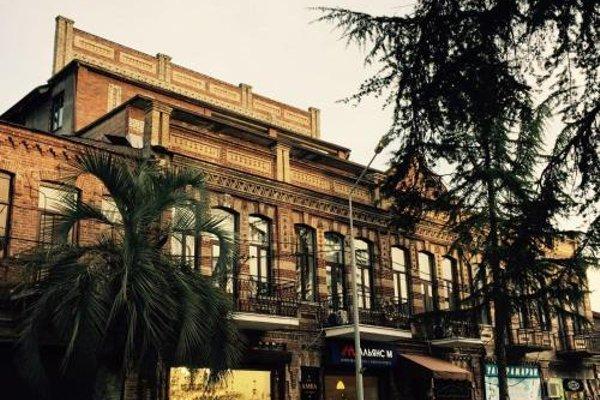 Boutique Hotel Amra - photo 23
