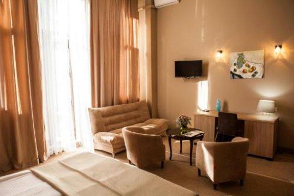 Boutique Hotel Amra - photo 4