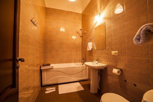 Boutique Hotel Amra - photo 8