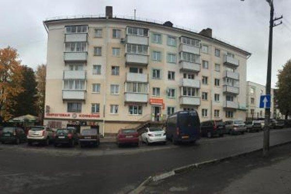 Апартаменты «Центр города На Крыленко, 7» - фото 11