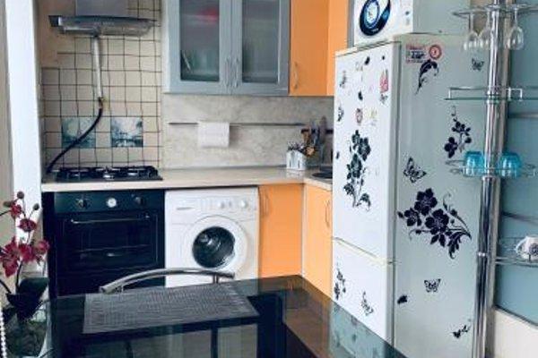 Апартаменты «Центр города На Крыленко, 7» - фото 7