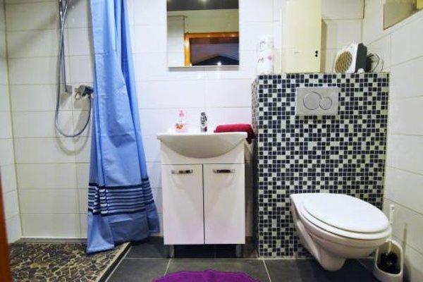 Apartment Koln Porz - фото 12