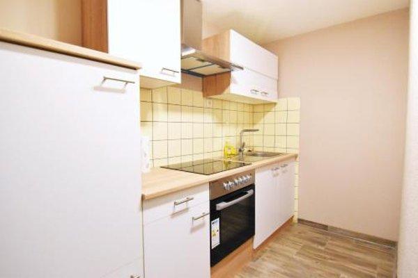 Apartment Koln Porz - фото 16