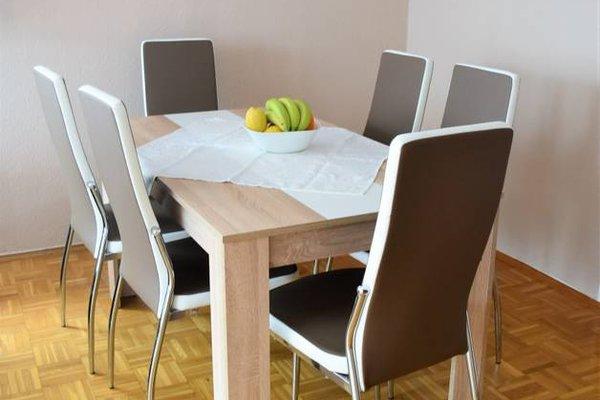 Apartment Koln Porz - фото 18