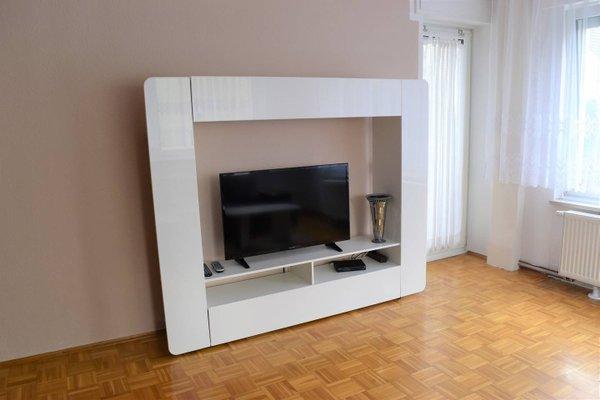 Apartment Koln Porz - фото 6