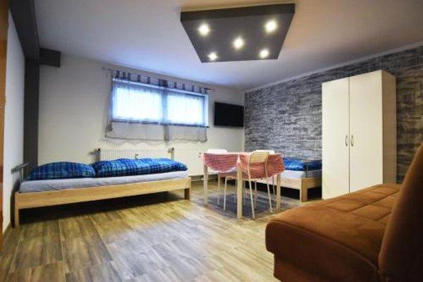 Apartment Koln Porz - фото 8