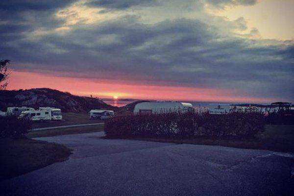 Haraldshaugen Camping - фото 12
