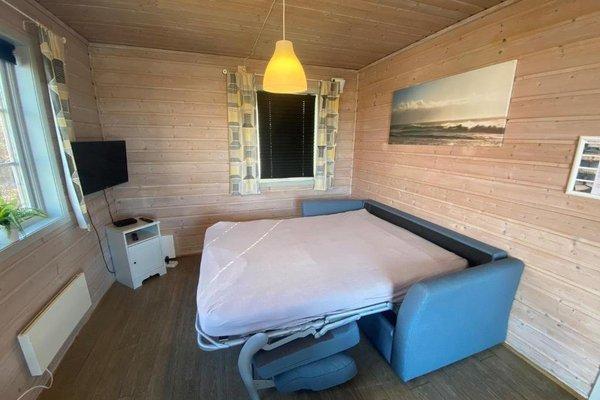 Haraldshaugen Camping - фото 3
