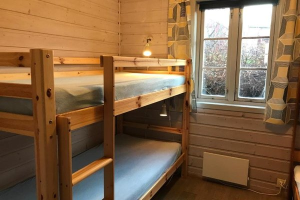 Haraldshaugen Camping - фото 4