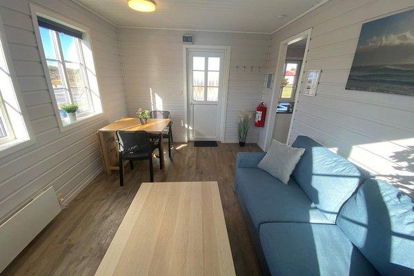 Haraldshaugen Camping - фото 5