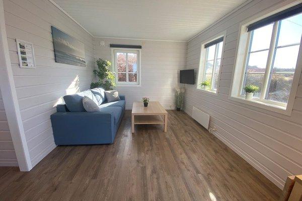 Haraldshaugen Camping - фото 7