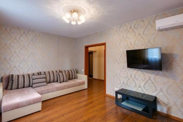 """Апартаменты """"Азбука"""" на Улице Цурюпы 44/2 (Этаж 3) - фото 7"""