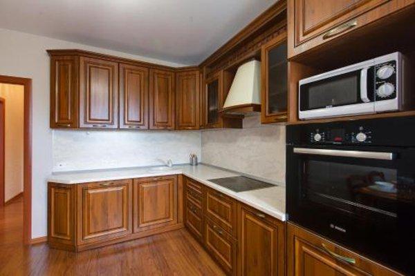 """Апартаменты """"Азбука"""" на Улице Цурюпы 44/2 (Этаж 3) - фото 3"""
