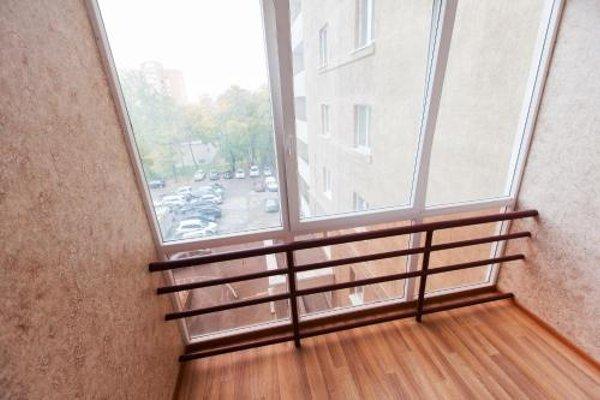 """Апартаменты """"Азбука"""" на Улице Цурюпы 44/2 (Этаж 3) - фото 5"""