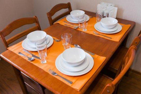 """Апартаменты """"Азбука"""" на Улице Цурюпы 44/2 (Этаж 3) - фото 6"""