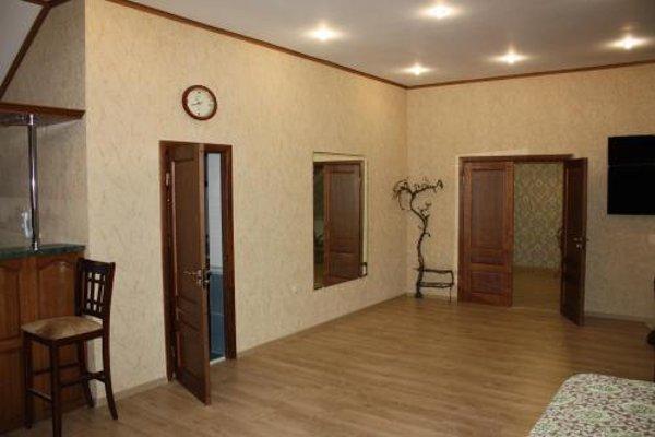 Гостевой Дом На Идарова 16 - фото 17