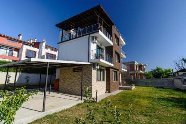 Galata Residence - 23