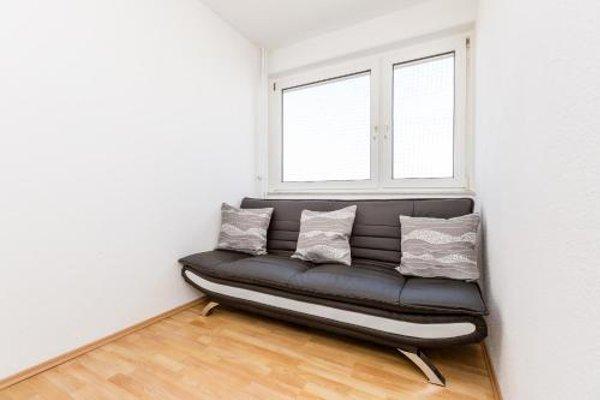 Apartment Deutz - фото 11