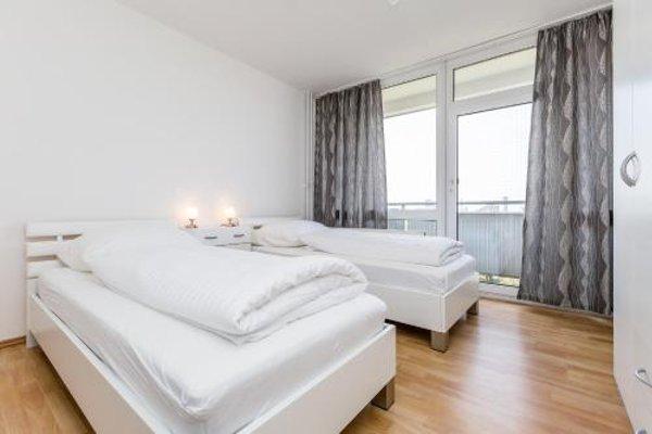 Apartment Deutz - 3