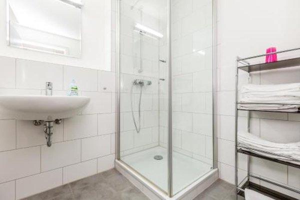 Apartment Deutz - 4