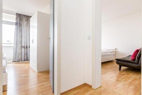 Apartment Deutz - 6
