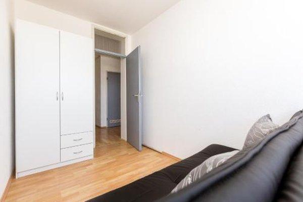 Apartment Deutz - фото 7