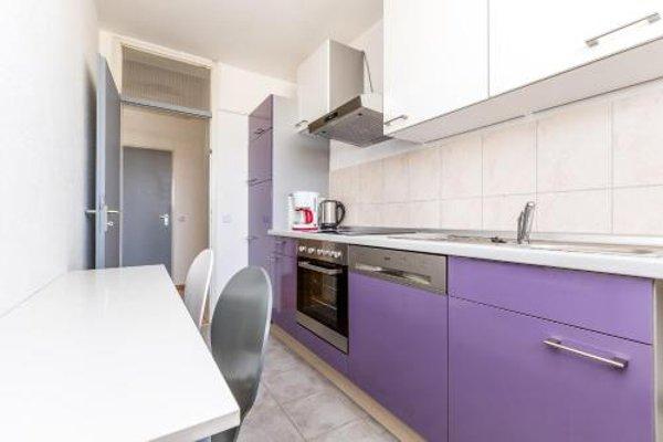 Apartment Deutz - 9