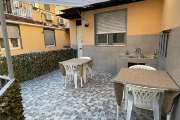 DaRoDa Guest House Napoli - 4