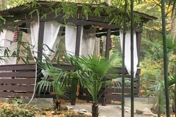 Аппартаменты на Курортном Проспекте 105 - фото 3