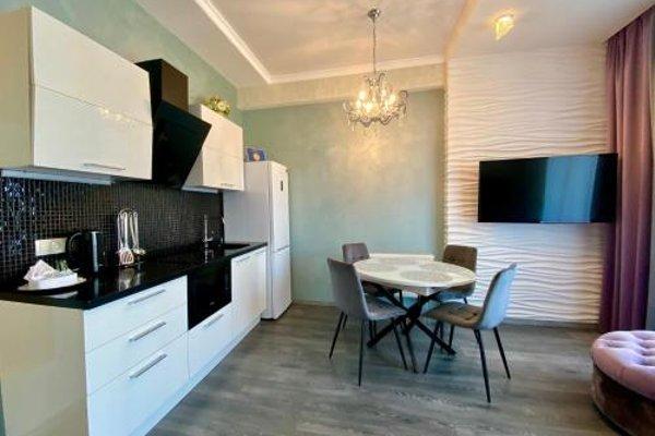 Аппартаменты на Курортном Проспекте 105 - фото 6