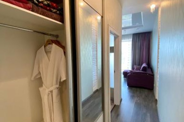 Аппартаменты на Курортном Проспекте 105 - фото 7