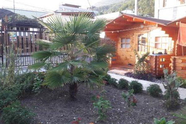 Комплекс домов для отпуска «Теремок» - 11