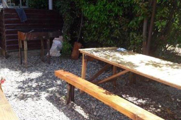 Комплекс домов для отпуска «Теремок» - 13