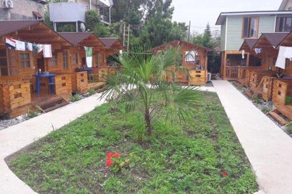 Комплекс домов для отпуска «Теремок» - 15